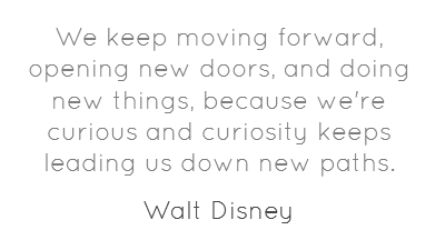 We Keep Moving Forward Opening New Doors Mish Informed