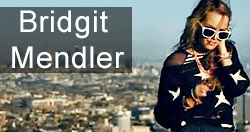interview with Bridgit Mendler from the Disney Channel