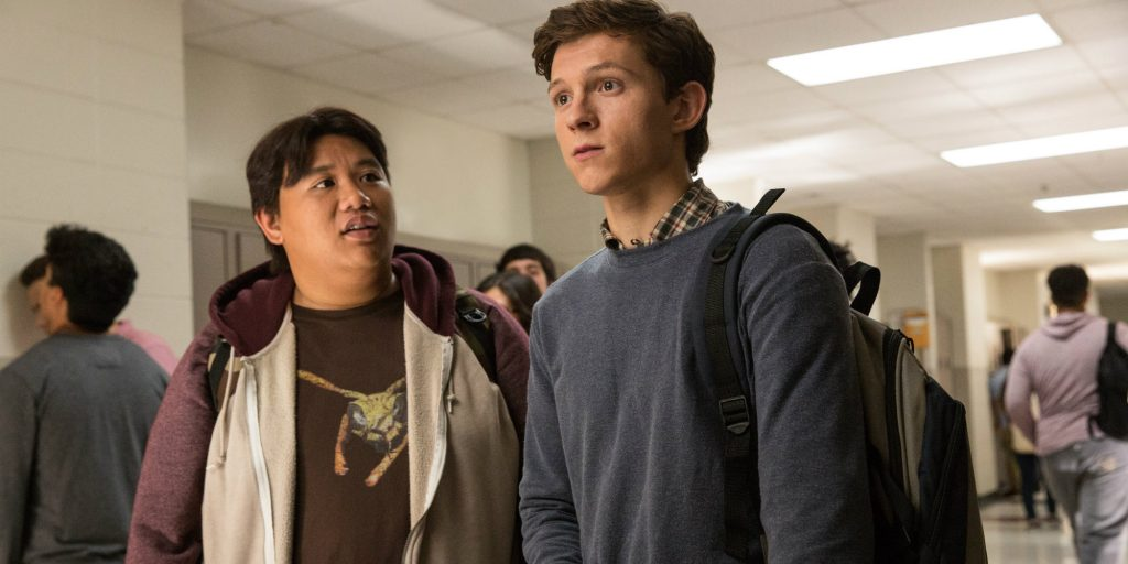 Spider-Man-Homecoming-images-with-Jacob-Batalon-and-Tom-Holland