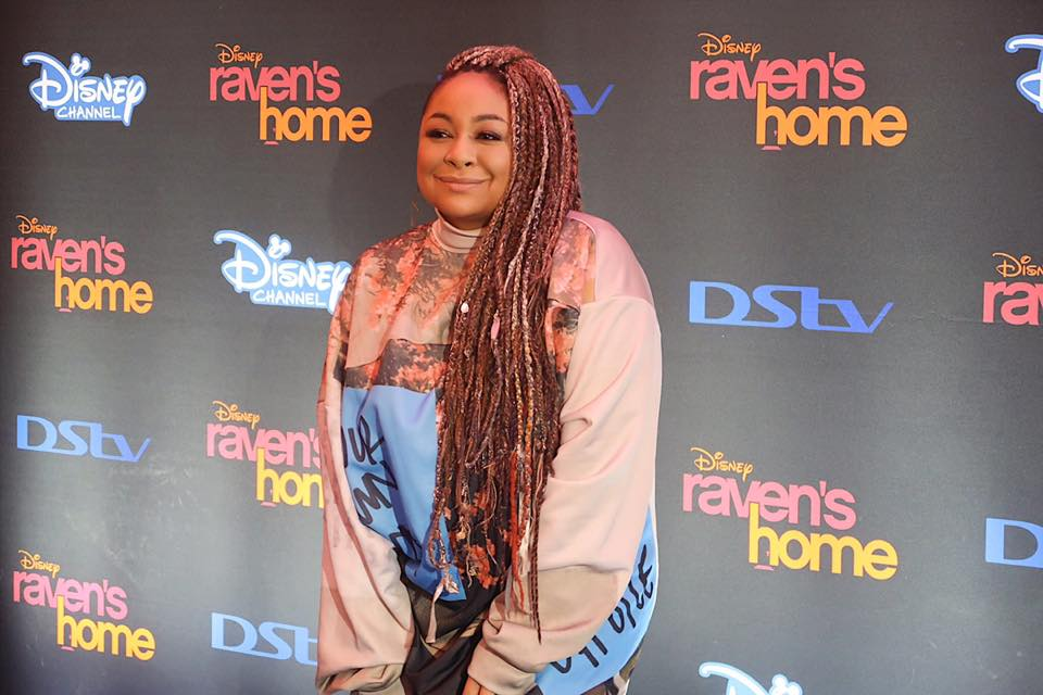 raven-symone-south-africa-red-carpet-michelle-govender