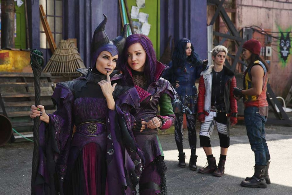Top 7 things from Disney's Descendants | Mish Informed
