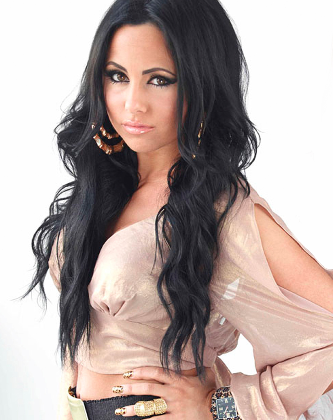 Jerseylicious now olivia The Cast